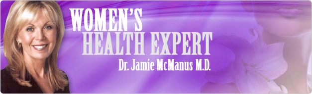 Dr. Jamie McManus M.D.