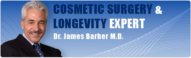 Dr. James Barber M.D.