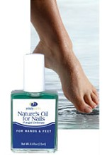 Nature's Oil For Nails™