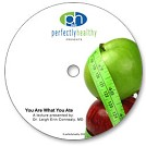 You Are What You Ate - Lecture DVD