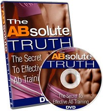 ABsolute Truth DVD - Female