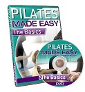 Pilates Made Easy Volume One
