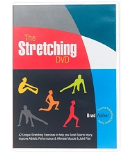 The Stretching DVD