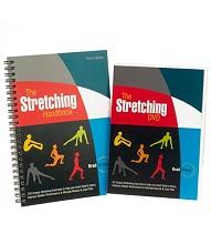 Stretching Handbook & DVD Pack