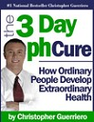 The 3 Day pH Cure e-book