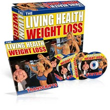 Living Health - Weight Loss Audio Package