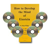 How to Develop the Mind of Einstein