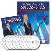 Ron White's Proven System for Success in Sales