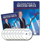 Ron White's Proven System for Success in Sales (Digital)