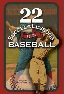 22 Success Lessons From Baseball - Paperback Book