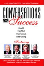 Conversations On Success - Featuring: Donna Krech