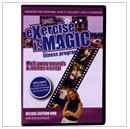Exercise Is Magic Fitness DVD