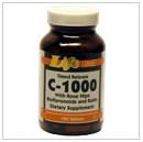 Lifetime Brand C-1000 Vitamin C