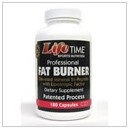 Lifetime Brand Professional Fat Burner
