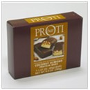 Proti Brand Chocolate Almond Bars