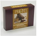 Proti Brand Chocolate Peanut Crunch Bars
