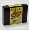 Proti Brand Yogurt Peanut Crunch Bars