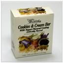 Thin&Healthy Cookies & Cream Bars