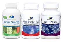 The Metabolic Bundle
