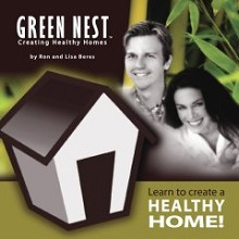Learn To Create a Healthy Home Audio CD