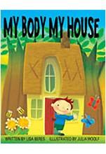 My Body My House Book