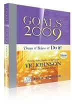 Goals 2009