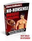 NO-NONSENSE Muscle Building