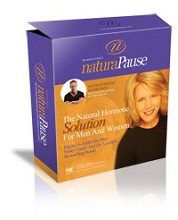 NaturaPause Hormone Solution Kit